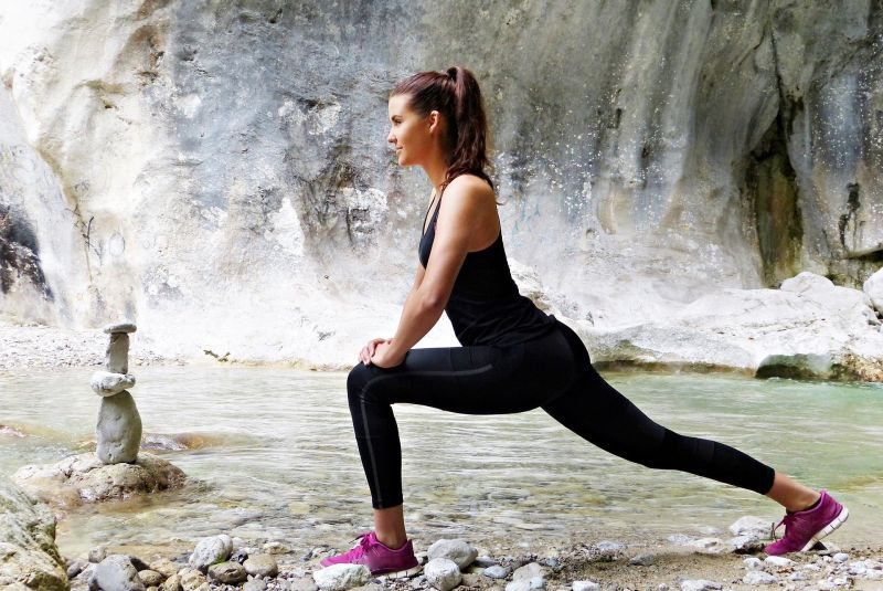 Fitness de vară - 3 moduri de a te menține în formă vara